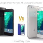 Google Pixel Vs Pixel XL Compare & Review