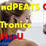 SoundPEATS QY7 vs TaoTronics TT-BH07U Compare & Review