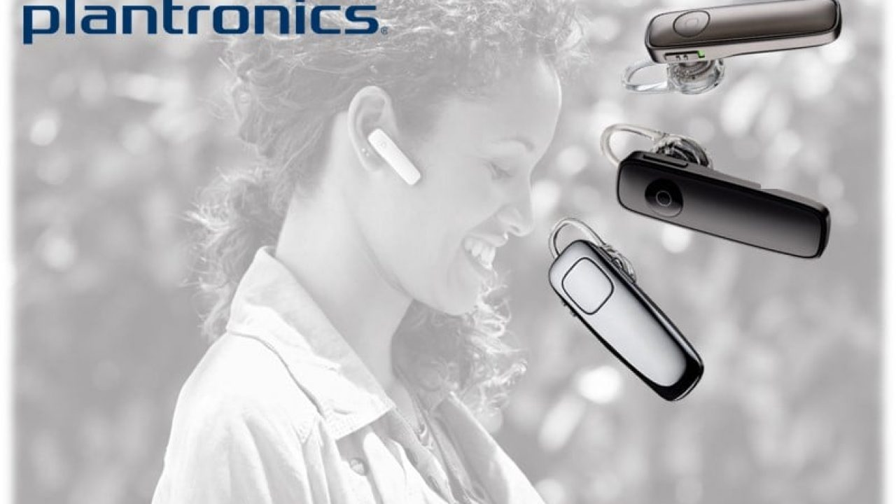 Plantronics M90 Vs M165 Vs M180 Bluetooth Headsets Comparison Guide