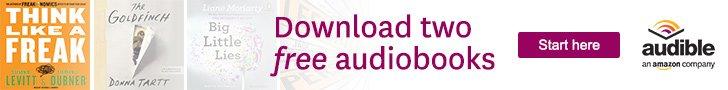 download free audio books amazon offer