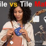Tile Vs Tile Mate (Upgrade) What's New