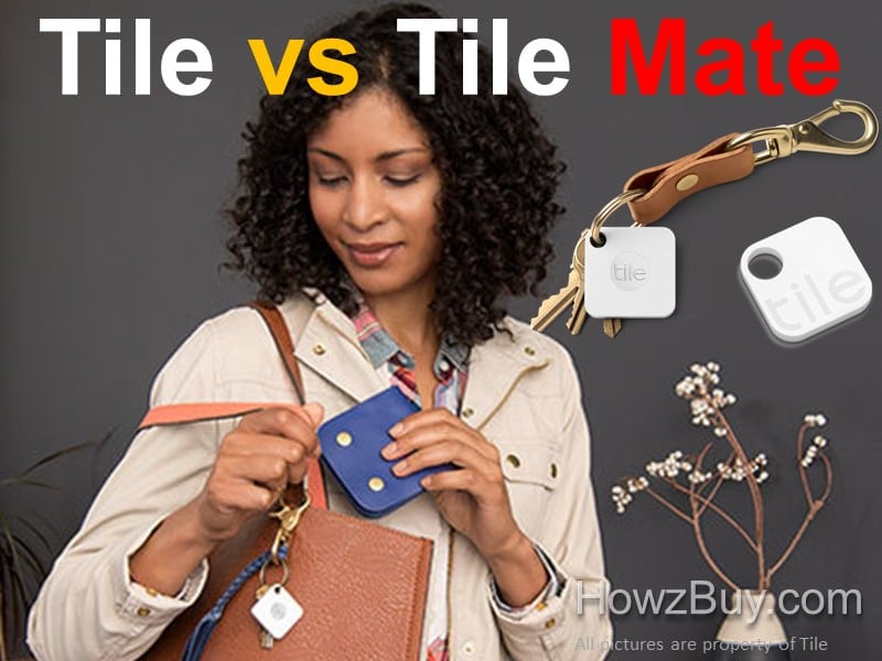 Tile Vs Tile Mate (Upgrade) review