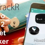 TrackR Bravo vs Bravo Gen 2 vs Wallet vs Sticker Comparison & Review