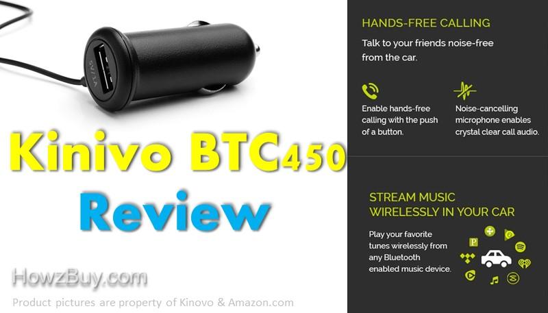 kinovo btc450 discount offer amazon