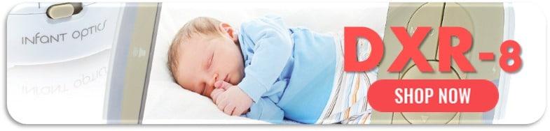 Infant Optics DXR-5 DXR-8 discount offer