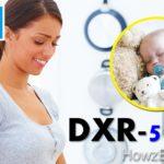Infant Optics DXR-5 vs DXR-8 review & comparison