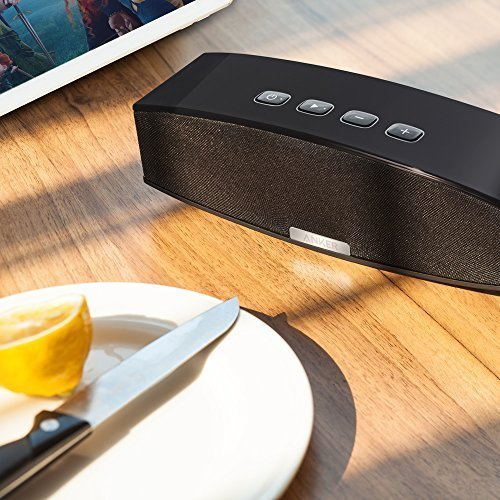 Anker Premium speaker-Anker-Bluetooth-wireless-wired-Speaker-Review
