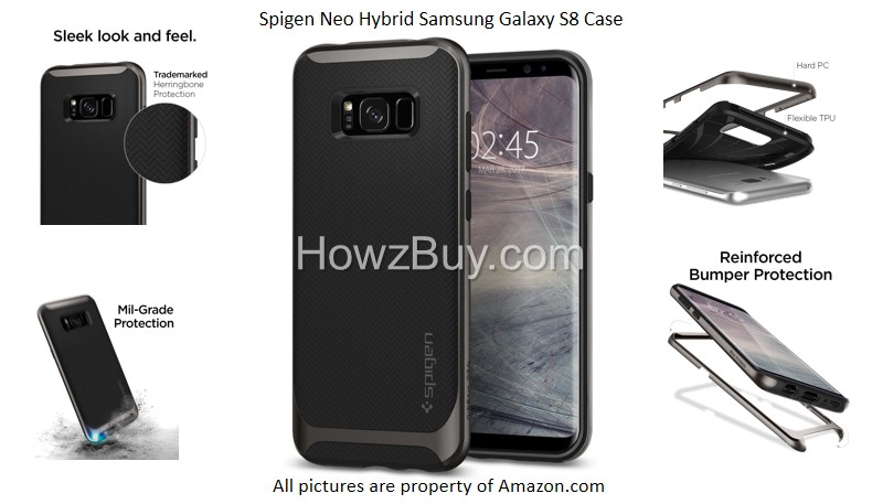 samsung galaxy s8 case Best Samsung Galaxy S8 Case