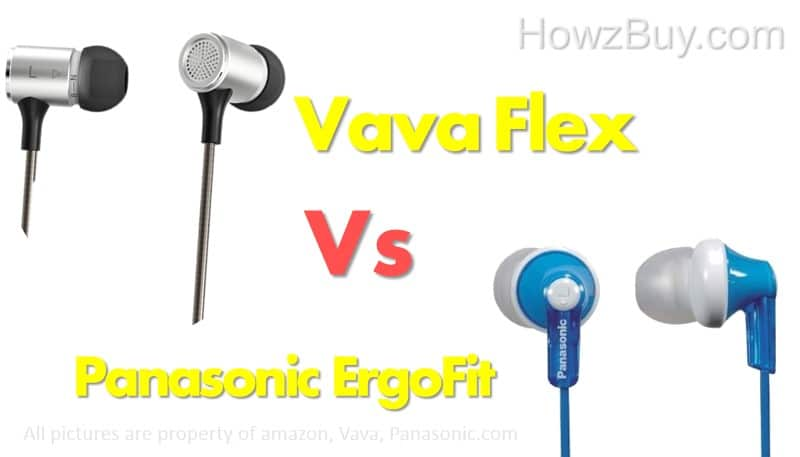 Vava Flex-Vava-Flex-Vs-Panasonic-ErgoFit-Comparison-review-wired-cord