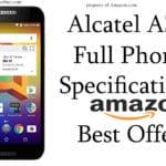 alcatel_a30specs
