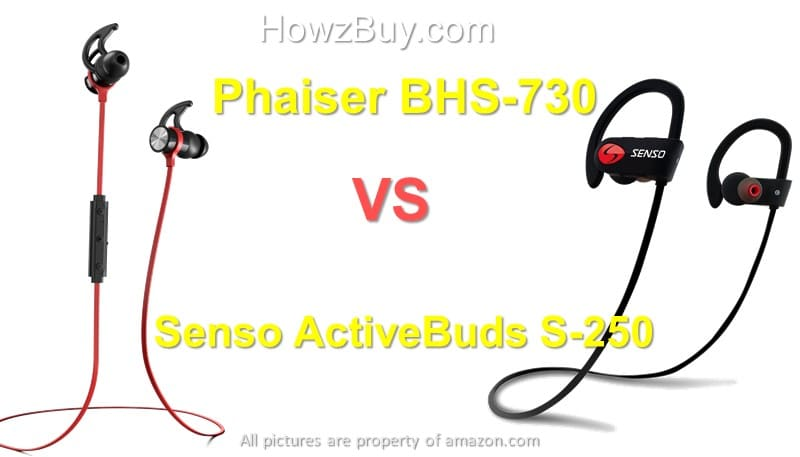 Phaiser BHS-730-bluetooth-wireless-Phaiser BHS-730 review-amazon-manual-battery-senso-activebuds-s250