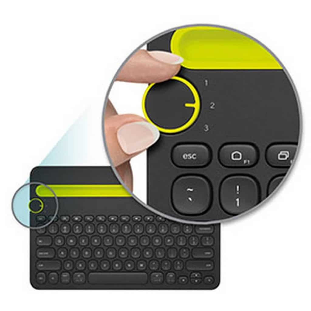 logitech_k480_bluetooth_Keyboard
