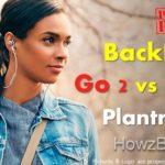 BackBeat Go 2 vs Go 3 compare and review