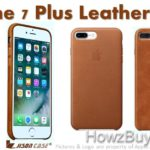 Best Leather Case for iPhone 7 Plus (Compared with Apple original)