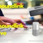 Bose Soundlink Mini Bluetooth Speaker II VS Bose Soundlink Revolve Bluetooth Speaker