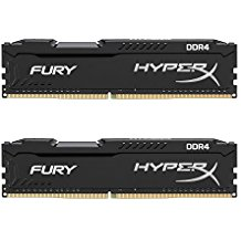 Kingston HyperX FURY Black 8GB