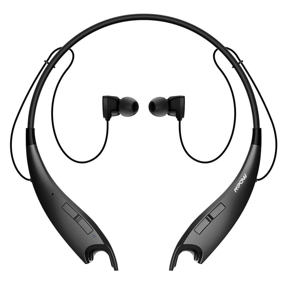 Mpow Jaws V4.1 Bluetooth Headphones
