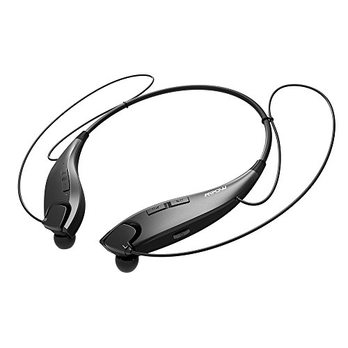 Mpow Jaws V4.1 gen 2 Bluetooth Headphones