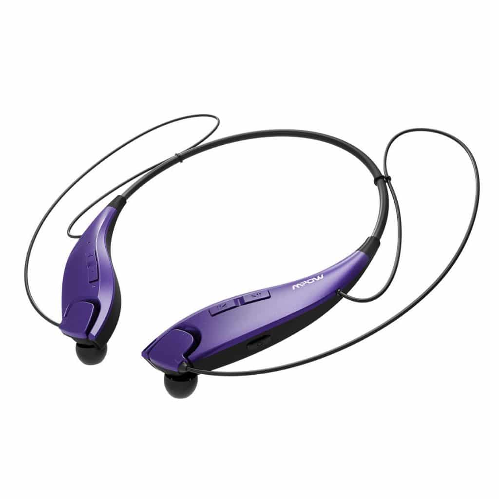 Mpow Jaws V4.1 gen 3 Bluetooth Headphones