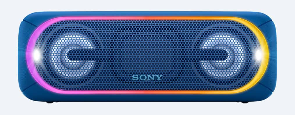 SONY SRS XB40 GIVEAWAY