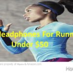 Best headphones for running mpow jaws series under 50$