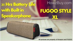 FUGOO Style-XL