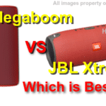 UE Megaboom vs jbl xtreme comparison