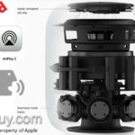 Apple HomePod Speaker – review
