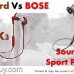 Best Jogging Headphones Jaybird X3 Vs Bose SoundSport Pulse Comparison