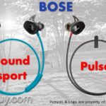 Bose Soundsport vs Soundsport Pulse Wireless Headphones Comparison & Review