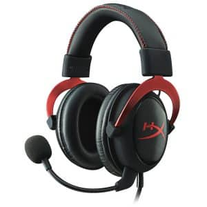 Hyper X Cloud II gaming headset review