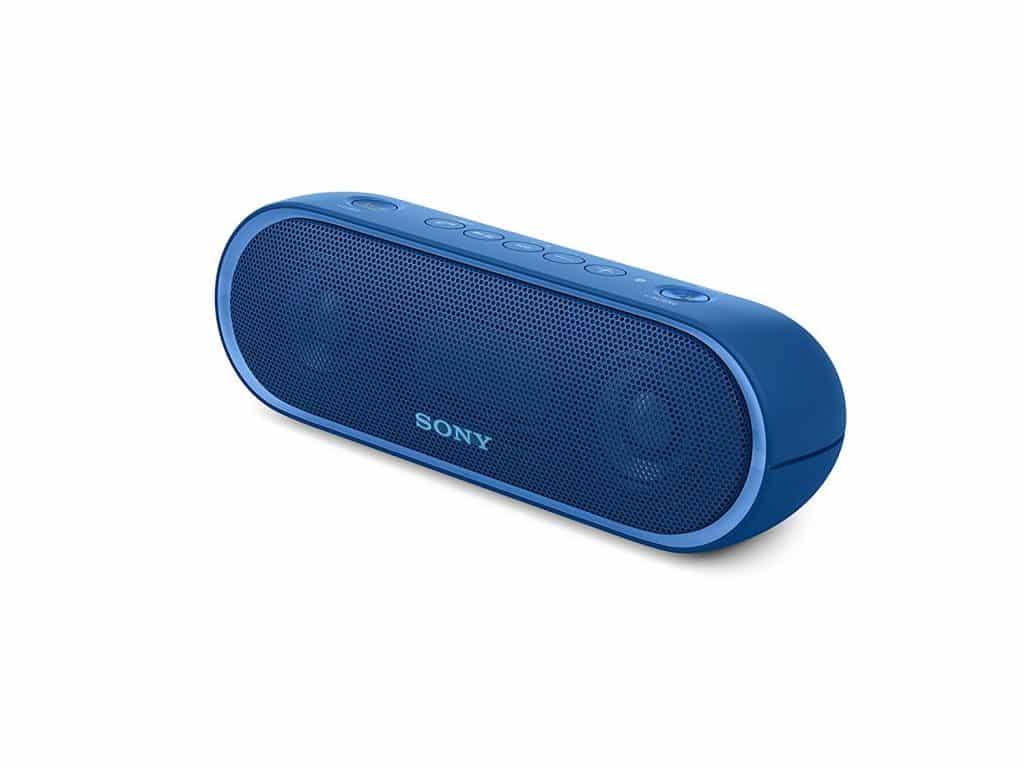 Sony XB20 Portable Wireless Speaker with Bluetooth(2017 model)