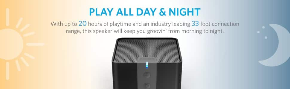 best bluetooth portable speaker for iPhone 2018