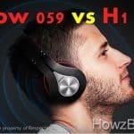Mpow 059 vs Mpow H1 Headphones [Upgrade Review 2018]