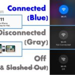 iOS 11 Bluetooth & WiFi Simplified – How, What, Why