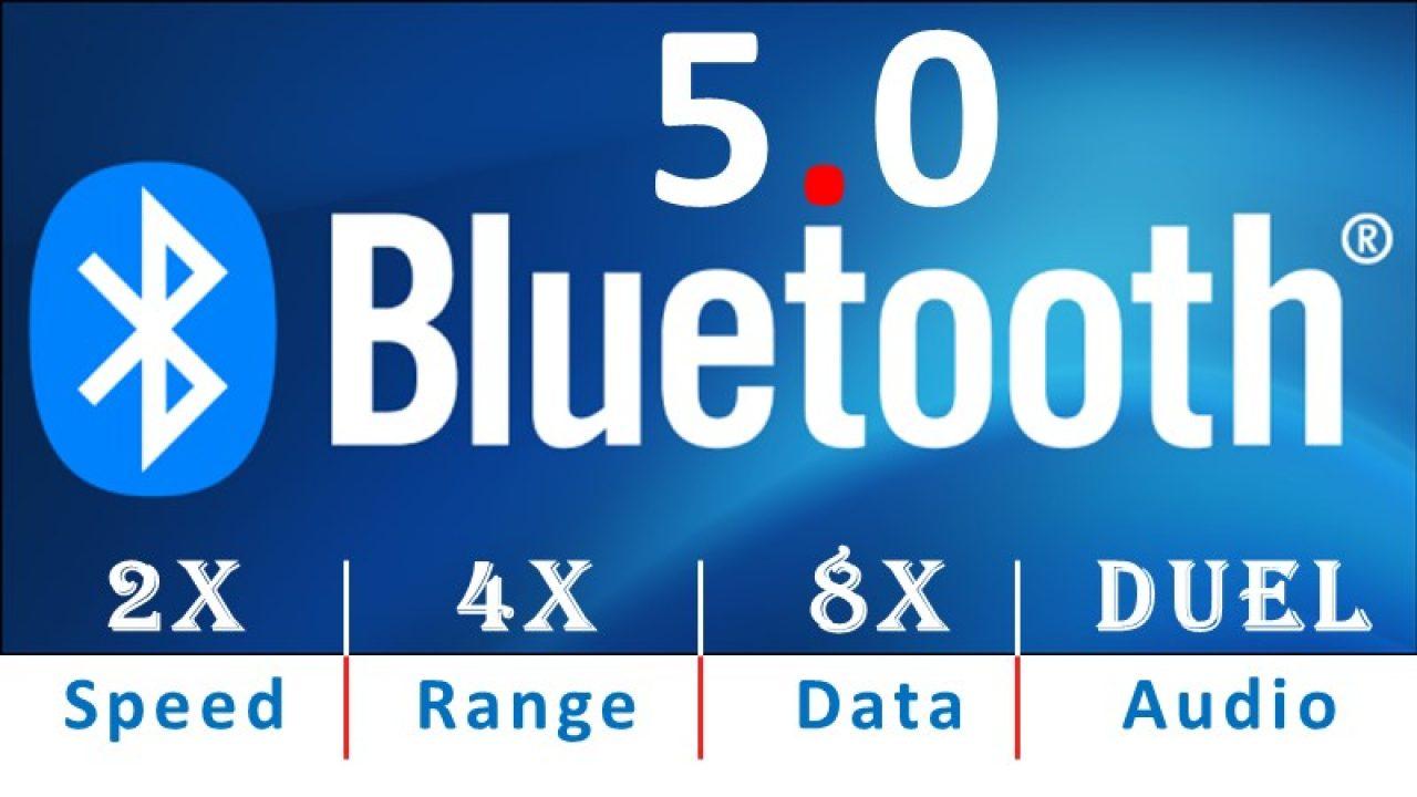 Bluetooth 5 0 8x Data Speed 800 Feet Range Duel Audio