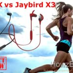 BeatsX vs Jaybird X3 Review of Wireless  In-Ear Headphones