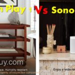 Sonos Play 1 vs One Review – Which one is Best?