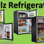 Willz Refrigerator