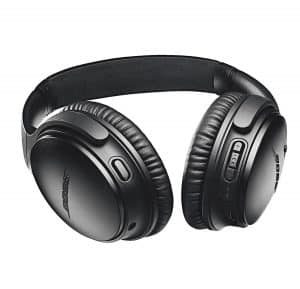 Bose QC35 II Review Comparison