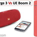 JBL Charge 3 vs UE Boom 2 review