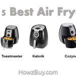 Top 5 Best Air Fryers of 2018