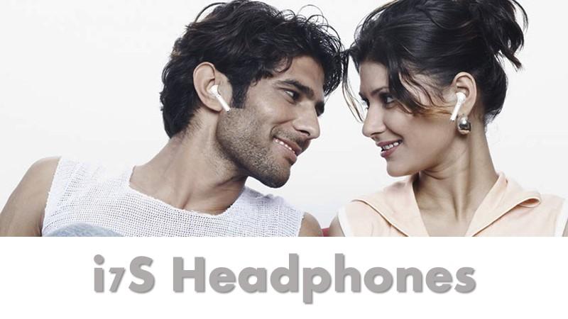 i7s Headphones Review