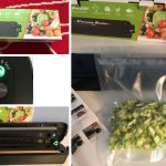 testing of vacuum sealer at home