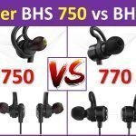 Phaiser Strobe BHS 750 vs Phaiser VortexBHS 770
