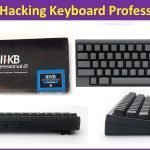 Happy Hacking Keyboard Professional 2 type-S review and comparison
