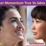 Sennheiser Momentum True Wireless Vs Jabra Elite 65T compare and review specs