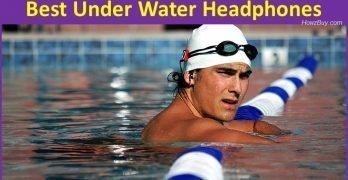 Best Under Water Headphones