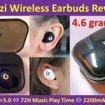 iKanziWireless Earbuds Review