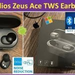 Dudios Zeus Ace TWS Earbuds hands on review